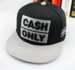 Šiltovka CASH ONLY
