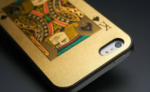 Kryt KING na Iphone 5/5s